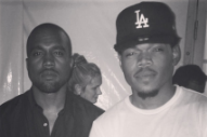 Kanye&#8217;s <em>The Life Of Pablo</em> Delayed Again So Chance Could Finish &#8220;Waves&#8221;