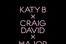"Katy B x Craig David x Major Lazer - ""Who Am I"""