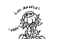 "Los Angeles Police Department – ""Hard"""