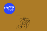 "Lionlimb – ""Just Because"""