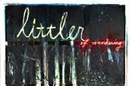 "Littler – ""Of Wandering"" (Stereogum Premiere)"