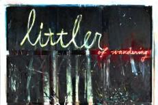"Littler - ""Of Wandering"" (Stereogum Premiere)"