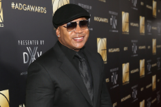 LL Cool J Discovers His Mom Was Adopted On PBS' Finding Your Roots