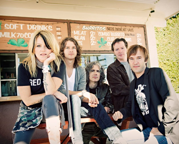 Letters To Cleo Reunite, Tease New Music   Stereogum