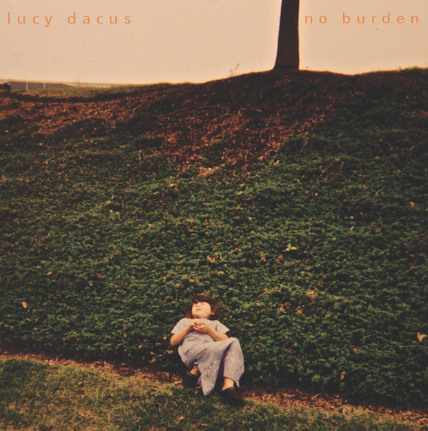 Stream Lucy Dacus No Burden