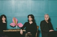 "Lush – ""Out Of Control"" Video"