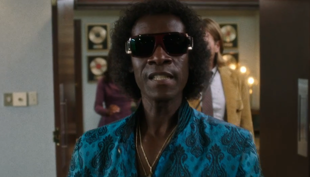 Watch The Trailer For Don Cheadle's Miles Davis Biopic Miles Ahead