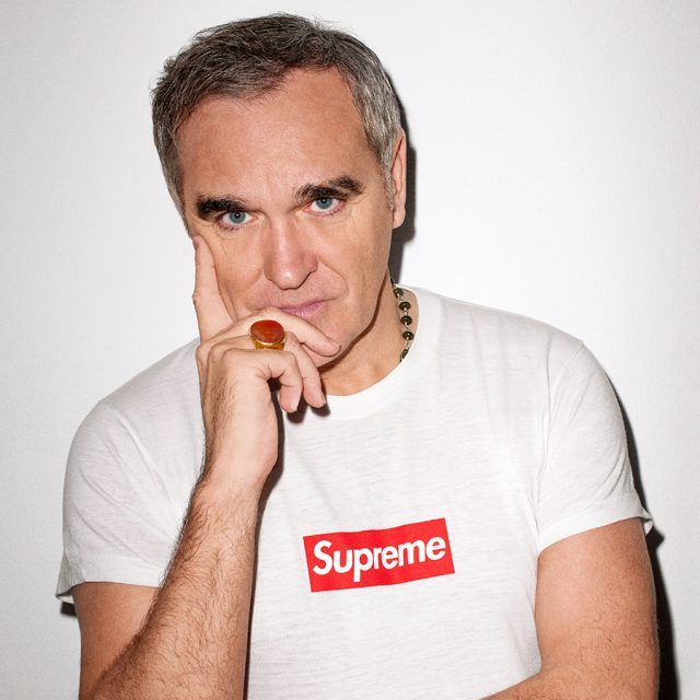 0ba2b732 Watch These Supreme Hypebeasts Flaunt Their Morrissey Ignorance ...