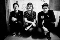 Band To Watch: Muncie Girls