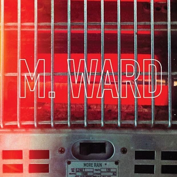 Stream M. Ward No Rain