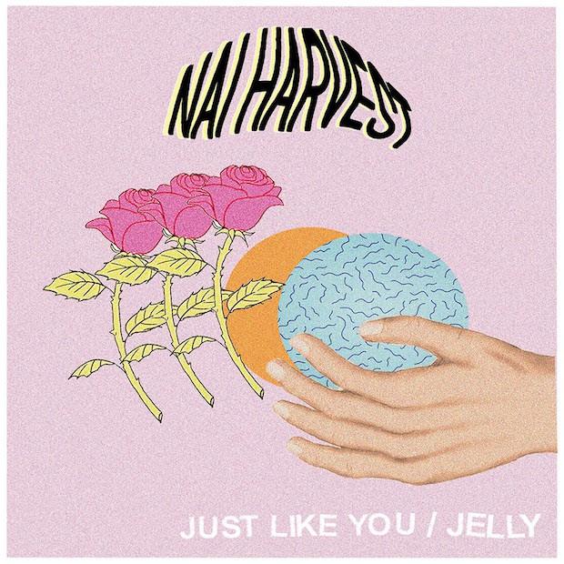 "Nai Harvest - ""Just Like You"""