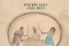 "Open Mike Eagle & Paul White – ""Check To Check"""