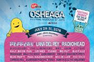 Osheaga 2016 Lineup