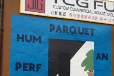 Parquet Courts Tease New Album <em>Human Performance</em> With Brooklyn Mural?