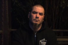 Phil Anselmo Apologizes For Nazi Salute, Offers To Quit His Band