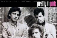 Neon Nostalgia: The <em>Pretty In Pink</em> Soundtrack 30 Years Later