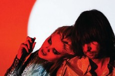 "Primal Scream - ""Where The Light Gets In"" (Feat. Sky Ferreira)"