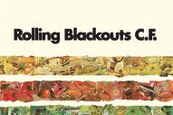 "Rolling Blackouts Coastal Fever – ""Write Back"""