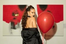 Rihanna&#8217;s <em>ANTI</em> Hits #1 In Week 2