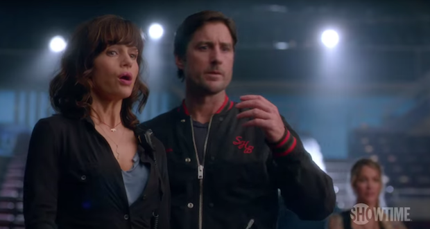 Watch The Cheesy New Trailer For Showtime's Roadies