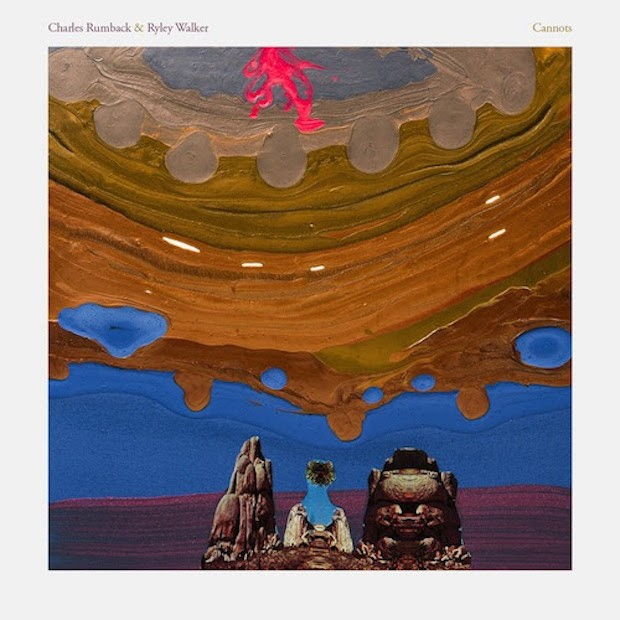 "Ryley Walker & Charles Rumback - ""Dhoodan"""
