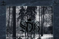 "Sorcier Des Glaces – ""Rites Of The Black Moon"""