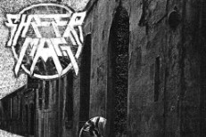 "Sheer Mag - ""Can't Stop Fighting"""