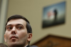 Martin Shkreli Invokes Fifth Amendment Right Not To Discuss That Wu-Tang Clan Album