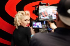 Watch Gwen Stefani's Live Target-Sponsored