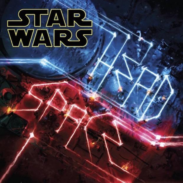 "Shag Kava (J.J. Abrams & Lin-Manuel Miranda) - ""Jabba Flow"" (Rick Rubin & A-Trak Remix)"