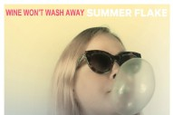 "Summer Flake – ""Shoot And Score"" Video & ""Wine Won't Wash Away"""