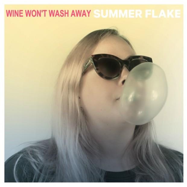 "Summer Flake - ""Shoot And Score"" Video & ""Wine Won't Wash Away"""