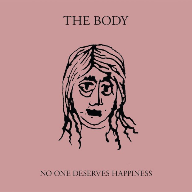 "The Body - ""Hallow / Hollow"""