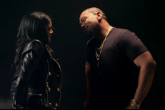 "Timbaland - ""Don't Get No Betta"" (Feat. Mila J) Video"