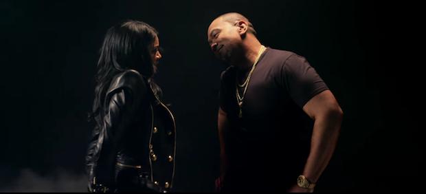 "Timbaland - ""Don't Get No Betta"" (Feat. Mila J) Video"