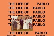 Tidal Exclusivity Keeps Kanye&#8217;s <em>Pablo</em> From Billboard Charts