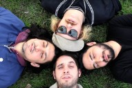 "together PANGEA – ""My Head Is On Too Tight"" Video"
