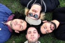 together PANGEA - My Head Is On Too Tight video
