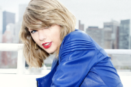 Taylor Swift Has A Mobile Game On The Way