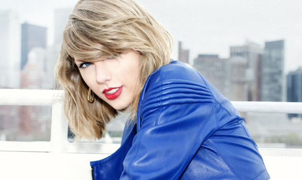 Taylor Swift is getting her own mobile game