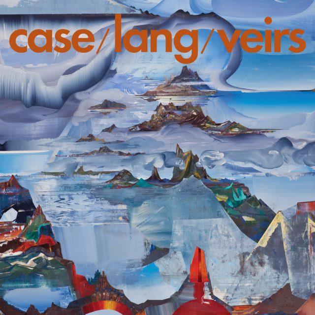 Neko Case, k.d. lang, & Laura Veirs Announce Collaborative Album case/lang/veirs