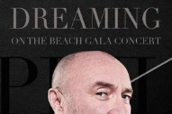 Phil Collins Announces First Comeback Show