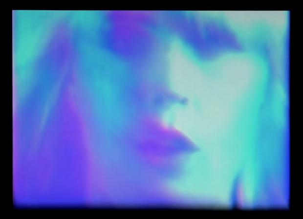 """U.S. Girls - """"Navy & Cream"""" Video"""