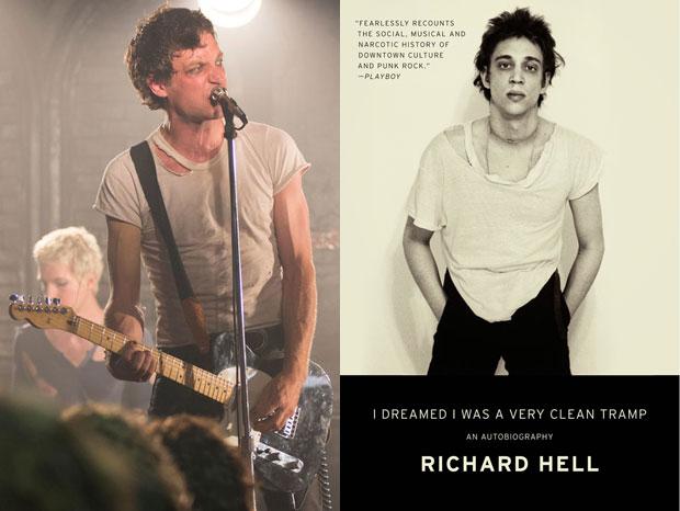 Richard Hell Reviews Hbo S Vinyl Stereogum