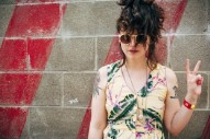 "Waxahatchee – ""With You"" (Jessica Simpson Cover)"