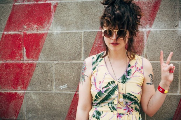 "Waxahatchee - ""With You"" (Jessica Simpson Cover)"