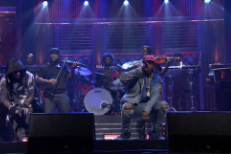 Watch Lil Wayne &#038; 2 Chainz Debut &#8220;Rolls Royce Weather Everyday&#8221; on <em>Fallon</em>