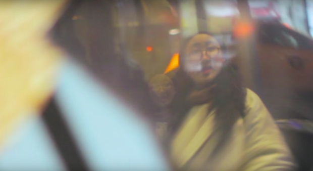 "Yaeji - ""New York 93"" Video"