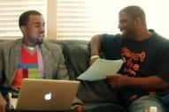 Rhymefest Says Kanye West Needs Mental Health Counseling