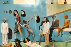 "Yeasayer – ""Prophecy Gun"""